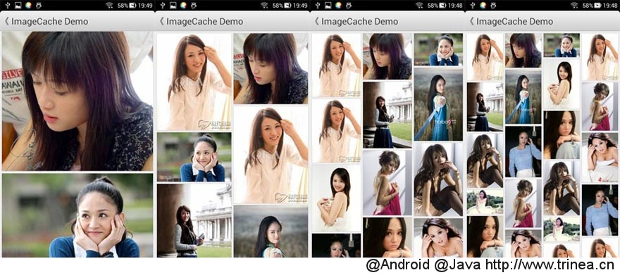 android imagecache